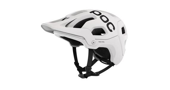 POC Tectal Cykelhjelm hvid